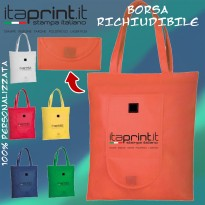 BORSA SHOPPING RICHIUDIBILE